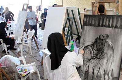 کمتر از ۵ درصد فارغالتحصیلان هنر شغل پیدا میکنند