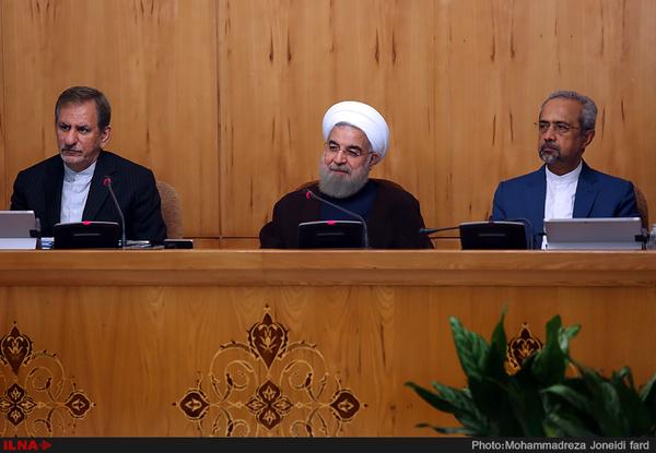 تسویه بخشی از بدهیهای دولت از طریق انتشار اوراق مشارکت خزانه اسلامی و صکوک اجاره