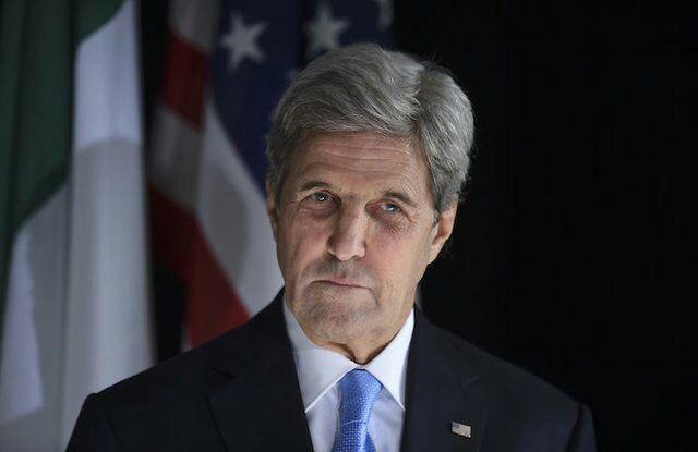 باید فشار بر ایران حفظ شود