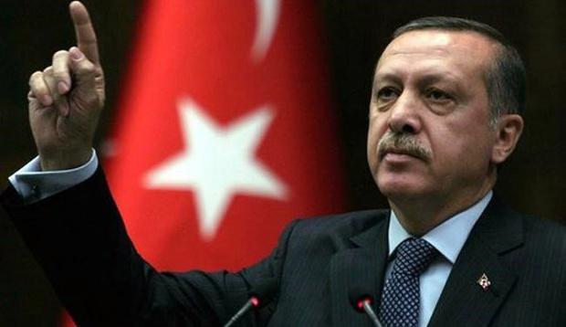 «اردوغان» پیشنویس تغییر قانوناساسی ترکیه را تایید کرد