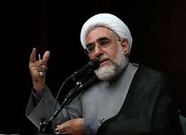 قائم مقام حزب اعتماد ملی با رهبر انقلاب دیدار کرد