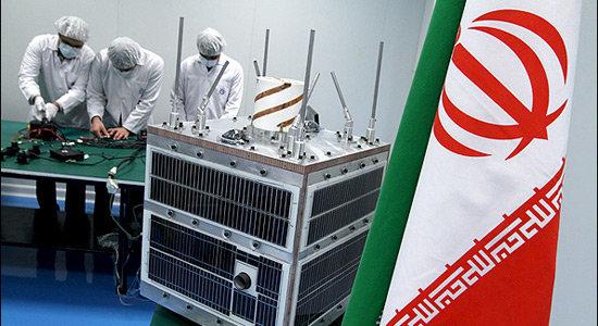 آمادگی ۳ ماهواره برای پرتاب به فضا