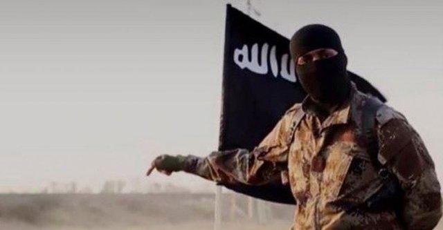 دستگیری هفت فرد مرتبط با داعش