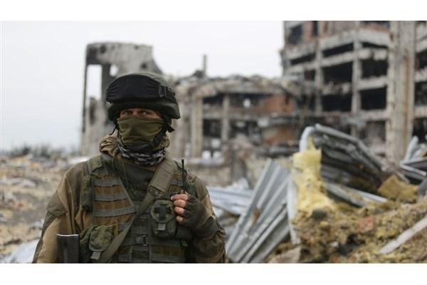 بازگشت جنگ به شرق اوکراین