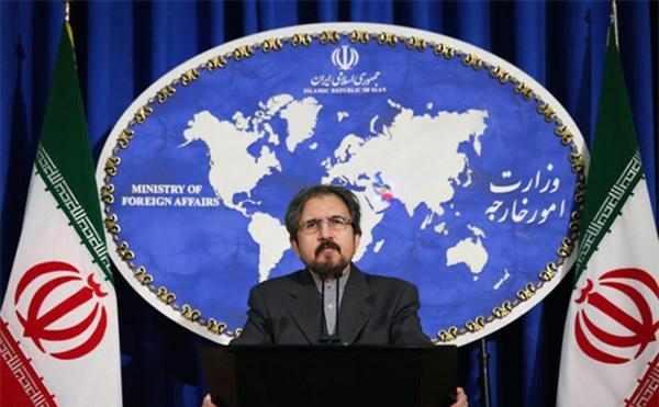 آمریکا باید زبان و کلام خود را نسبت به ملت ایران تغییر دهد