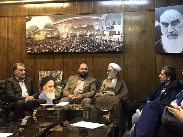 ظریفیان: تا زمانی که احزاب حرفهای نشوند، جامعه مدرن شکل نمیگیرد