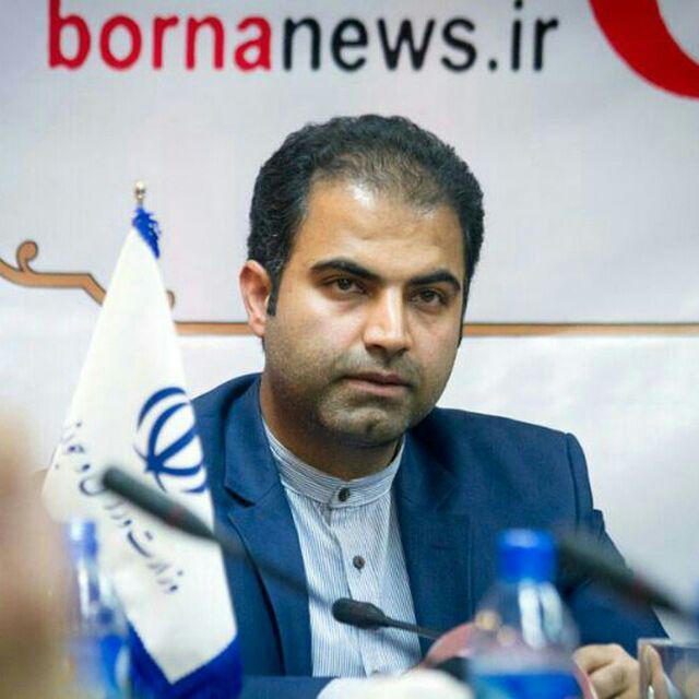 حمله گازانبری به نجفی و فرار به جلوی شورای شهر
