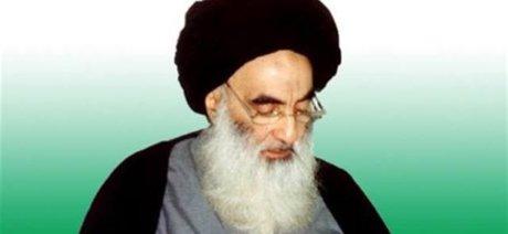 مخالفت آیتالله سیستانی با استقلال کردستان عراق