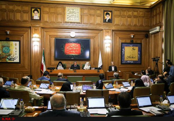 بررسی اختیارات شهردار در شورای شهر