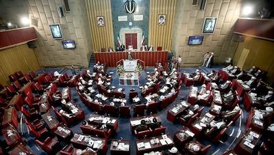 طرح افزایش اعضای کمیسیونهای سیاسی و پاسداری از ولایتفقیه مجلس خبرگان تصویب شد