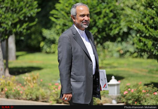 موضعگیریهای آمریکا موجب علاقهمندی بیشتر اروپاییها به همکاری با ایران شده است