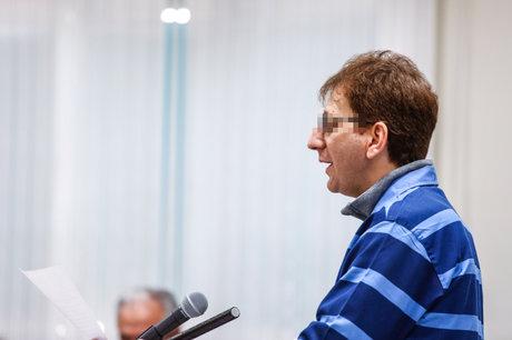 کوهپایهزاده نسبت به اظهارات قاضی مقیسه واکنش نشان داد