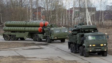 توافق تسلیحاتی عربستان و روسیه درباره اس۴۰۰ و سایر تسلیحات