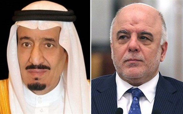 مخالفت پادشاه عربستان با نتایج همهپرسی کردستان عراق و تاکید بر وحدت