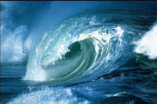 احتمال وقوع سونامی و زلزله با قدرت ۸ در سواحل ایران