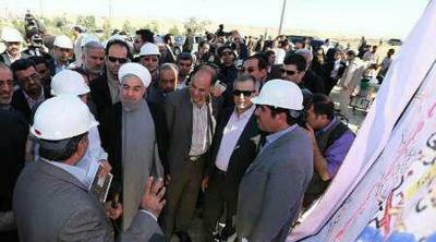 احزاب اصلاح طلب ابقای هاشمی استاندار سیستان و بلوچستان را خواستار شدند