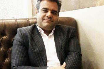 قائم مقام حزب اعتماد ملی روز سه شنبه به نمایشگاه مطبوعات می رود