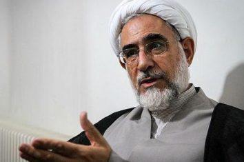 انتقاد قائممقام حزب اعتماد ملی از حکومت تندروها در رسانه ملی