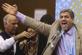چطور الان آزادیخواهی احمدینژاد گل کرده است؟!