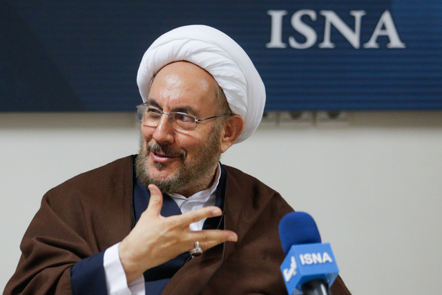 زرتشتیان اصل و اساس ملت ایران بودند