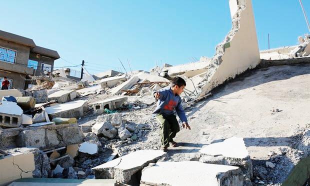 اخبار منتشره در فضای مجازی از واگذاری کودکان زلزلهزده صحت ندارد
