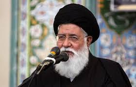 انتقاد علمالهدی از سفر مقامات اروپایی به ایران