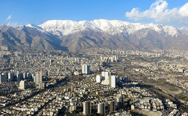 احتمال زلزله ۶.۹ تا ۷.۱ ریشتری در تهران با ۲۵۰ هزار کشته