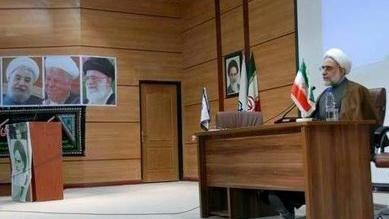 اگر روحانی رییسجمهور نمیشد امروز در کشور امنیت نبود