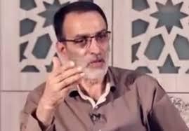 به احمدینژاد رأی ندادیم که نعوذبالله بشود ولی فقیه و رهبرمان!