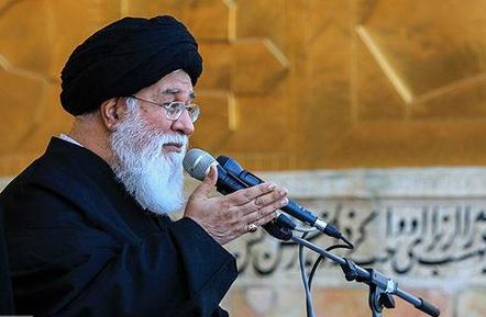 سه پیشنهاد امام جمعه مشهد به دولت