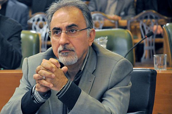 بررسی استعفای نجفی در جلسه غیررسمی امروز شورا