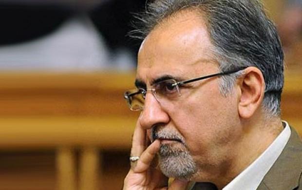 شهردار تهران استعفا کرد