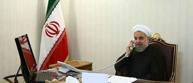 از تعمیق روابط ممتاز و رو به توسعه تهران – آنکارا خرسندیم
