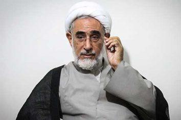 تأکید دبیرکل حزب اعتماد ملی بر قائم مقامی آیت الله منتجب نیا در این حزب