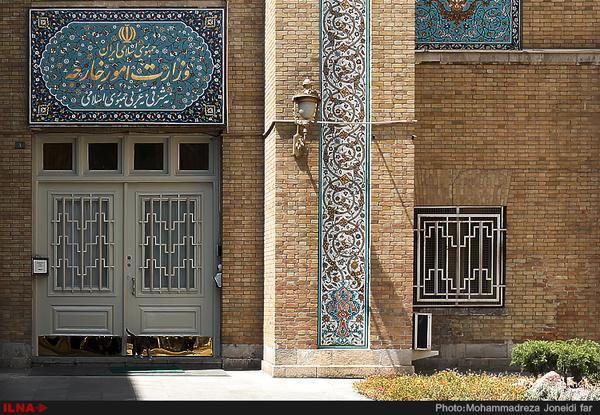 ایران طرح مصوب مجلس عوام کانادا را محکوم کرد