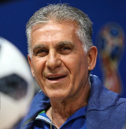 کیروش: قرارداد جدید با ایران امضا میکنم/ میخواهم قهرمان آسیا شویم