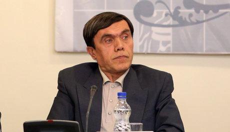 خرم: سهم ایران از خزر حدود ۱۷ درصد میشود