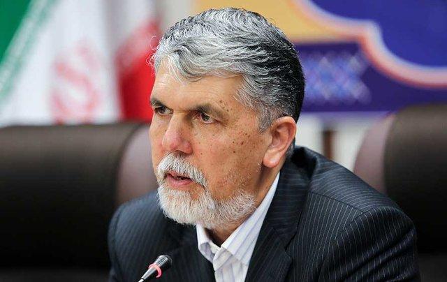 واکنش وزیر ارشاد به طرح ممنوع الکاری معتمدی: سوءتفاهم بود