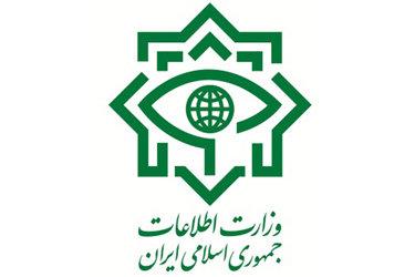دستگیری یک تیم تروریستی تجزیه طلب در کرمانشاه