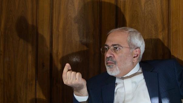 ایران حمله به غیرنظامیان را محکوم میکند