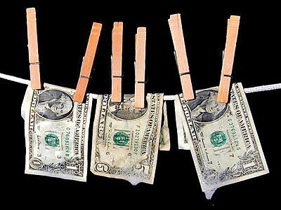 لایحه اصلاح قانون مبارزه با پولشویی تصویب شد