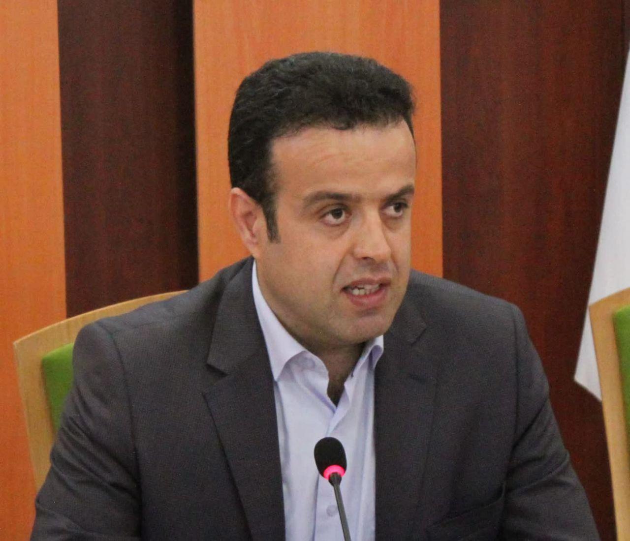 پیاده سازی نسخه جدید و نگهداشت استاندارد ایزو ۱۴۰۰۱:۲۰۱۵ در شهرداری تهران