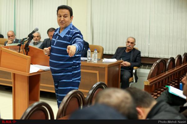 قاضی مسعودی: مسئولان و رؤسای بانکها در ویلاهای خود چه میکنند؟