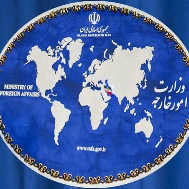وزارت خارجه در انتظار سخنگوی جدید