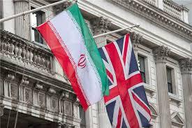 انگلیس هم از آغاز مرحله دوم کاهش تعهدات ایران انتقاد کرد