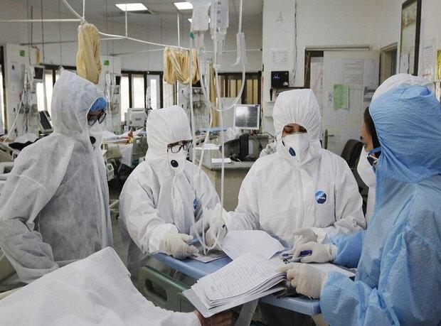 ۴۵۳ فوتی جدید کرونا در کشور/ ۵۸۱۲ تن در وضعیت شدید بیماری
