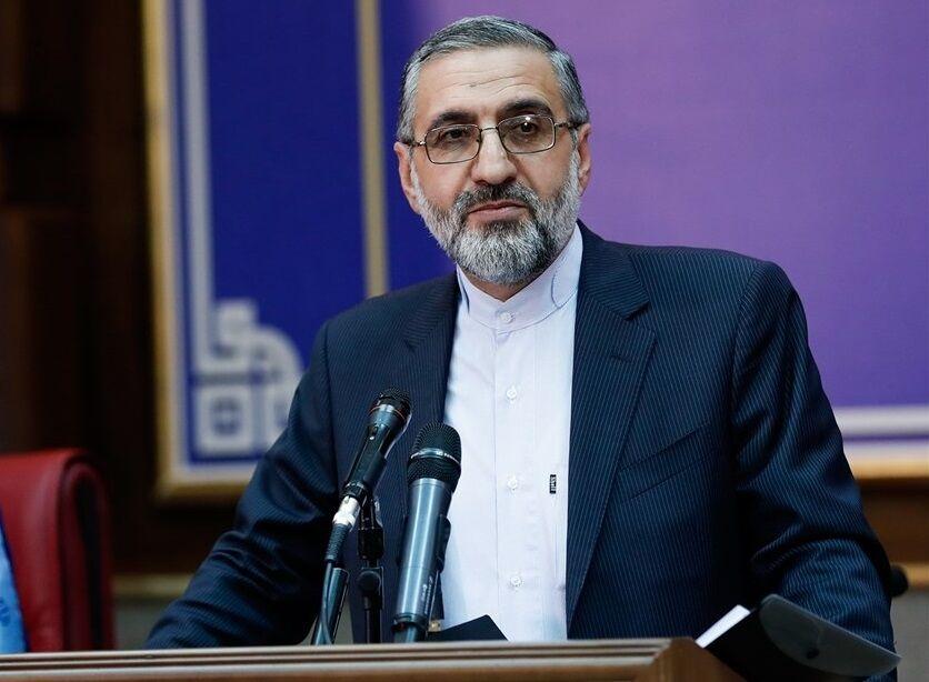 تایید حکم روح الله زم در دیوان عالی کشور / حکم مولاوردی بدوی است