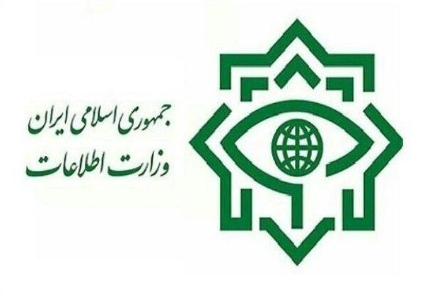 انهـدام شبکه گسترده اخـلال در نظـام ارزی توسط وزارت اطلاعات