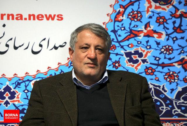 نامه مهم محسن هاشمی به فائزه هاشمی