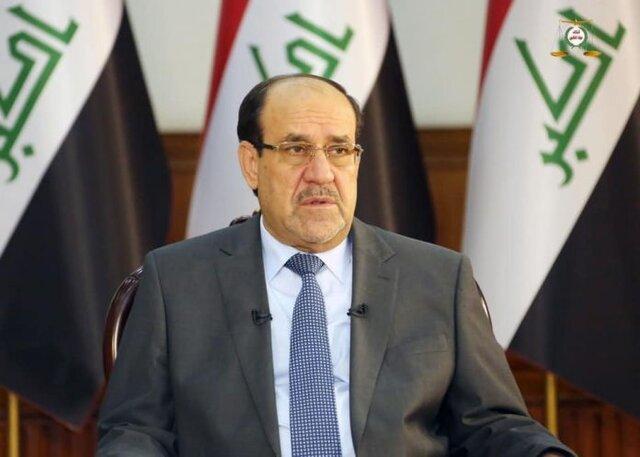 مالکی: بایدن با تهران وارد مذاکره خواهد شد